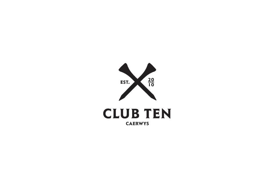 Golf Club Logo Golf Club Logo